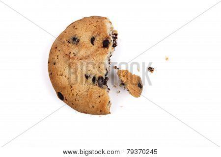 Half Cookie