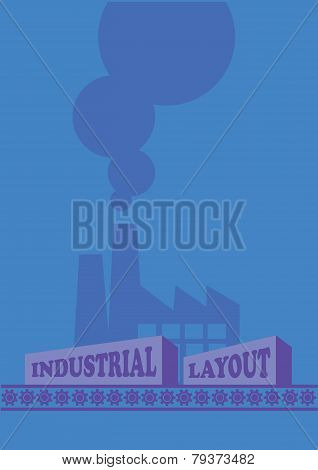 Industrial Design Layout Template