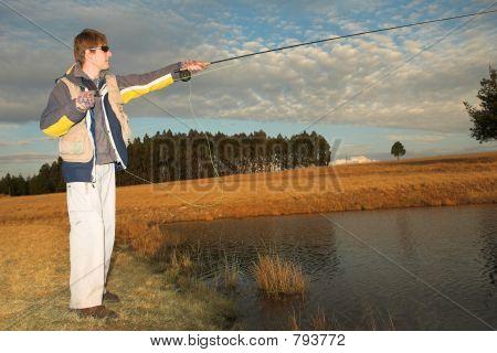 Flyfishing #24