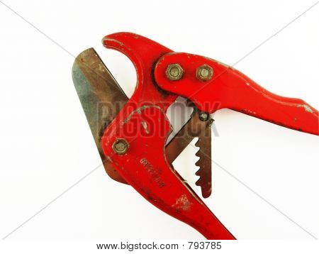 Plastic Pipe Cutters