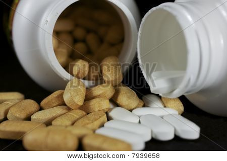 Pillsbottles