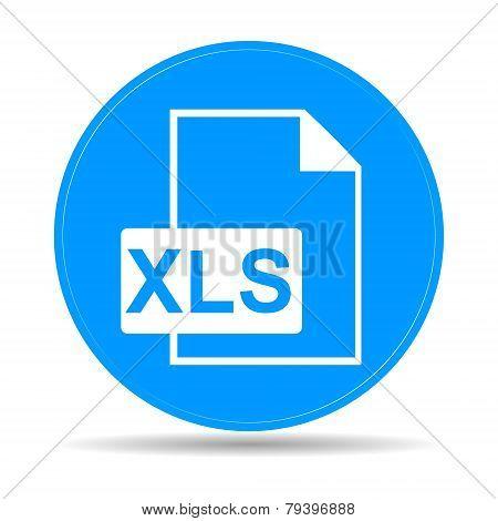 Xls Icon