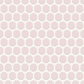 image of octagon  - Geometric fine abstract vector pattern with pink octagons - JPG