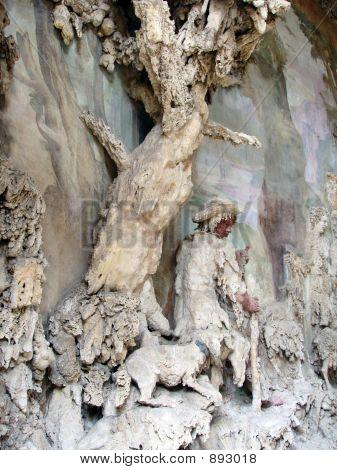 Boboli La Grotta Grande 1