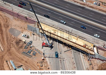 Bridge Widening