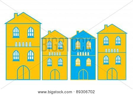 Bright Houses
