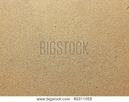 Seamless sand background. Close up