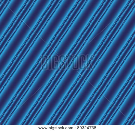 Blue Plaid background Vector