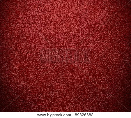 Brown (web) color leather texture background