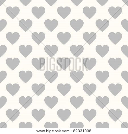 A Pattern Of Hearts
