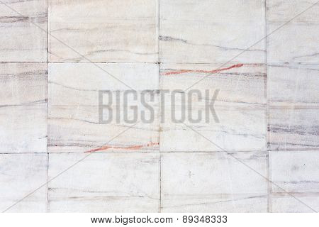 White Tile Wall Texture Seamless