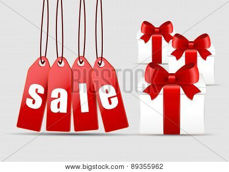 Christmas Sale And Gifts