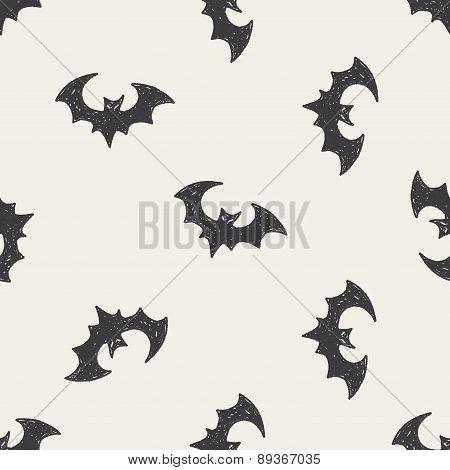 Bat Doodle