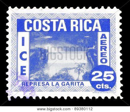 Costa Rica 1967