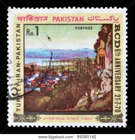 Pakistan 1970