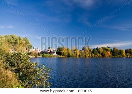 Lakefront Condo