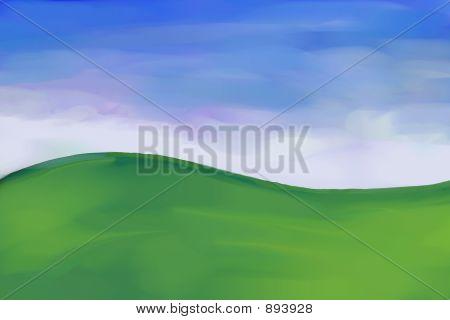 Greenhill Illustration