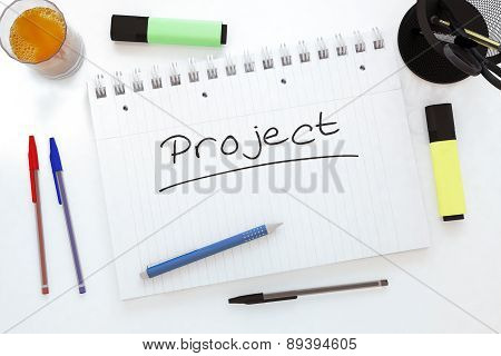 Project