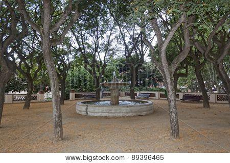 Dalmau Park