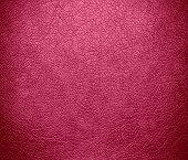 picture of blush  - Blush color leather texture background for design