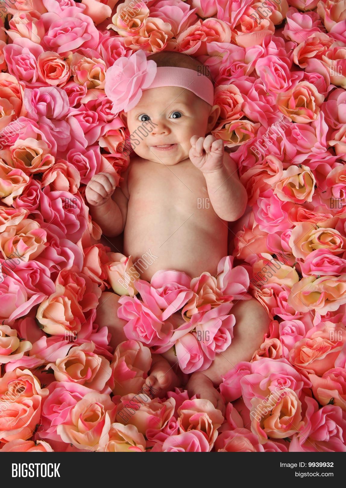 Поздравления с рождением девочки прикольные