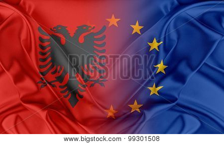 European Union and Albania