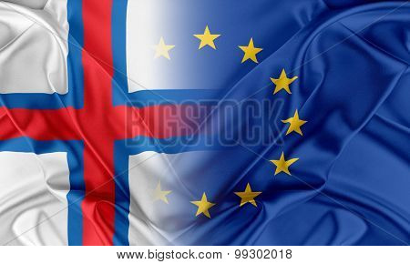 European Union and Faroe Islands.