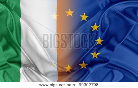 European Union and Ireland.
