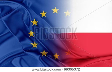 European Union and Poland.