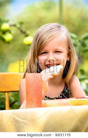 Eating Girl