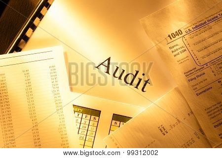 Annual Budget, Calendar And Audit