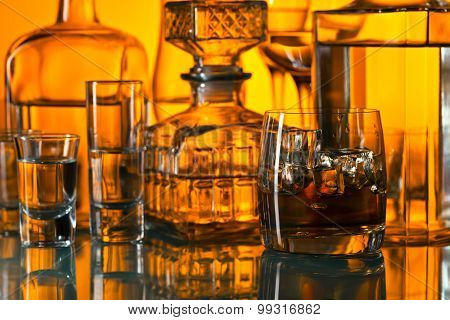 Whiskey With