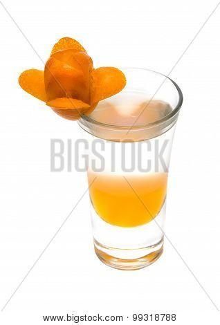 Vodka Cocktail Kinkan