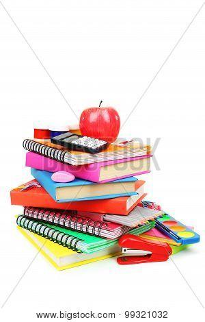 School supplies