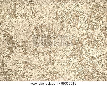 Pattern Plaster Pink Brown