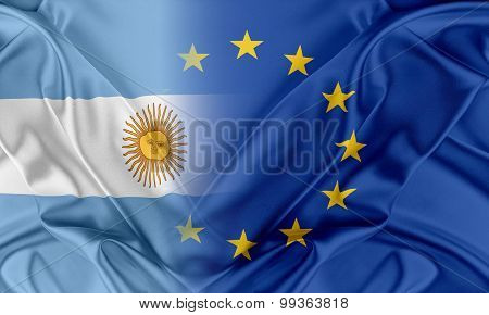 European Union and Argentina.