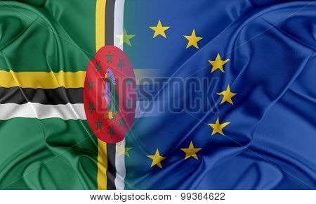 European Union and Dominica.