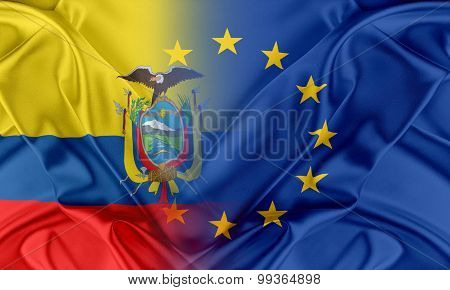 European Union and Ecuador.