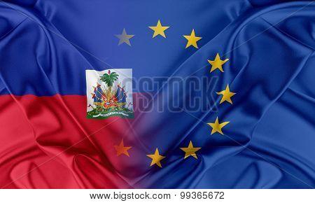 European Union and Haiti.