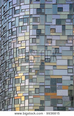 Glass Architectural Features