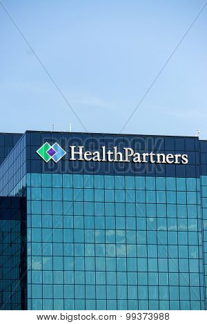 Healthpartners Headquarters Building