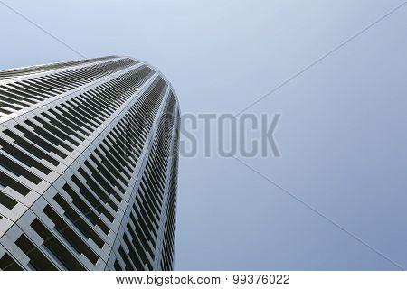 Singapore Swiss Hotel
