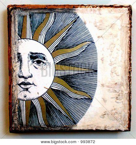 Sun Tile