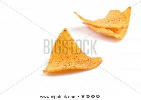 Corn Nachos Chips