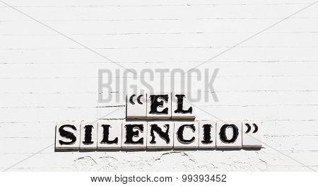 El Silencio Road