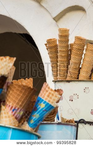 The Group Of Empty Cone For Sales