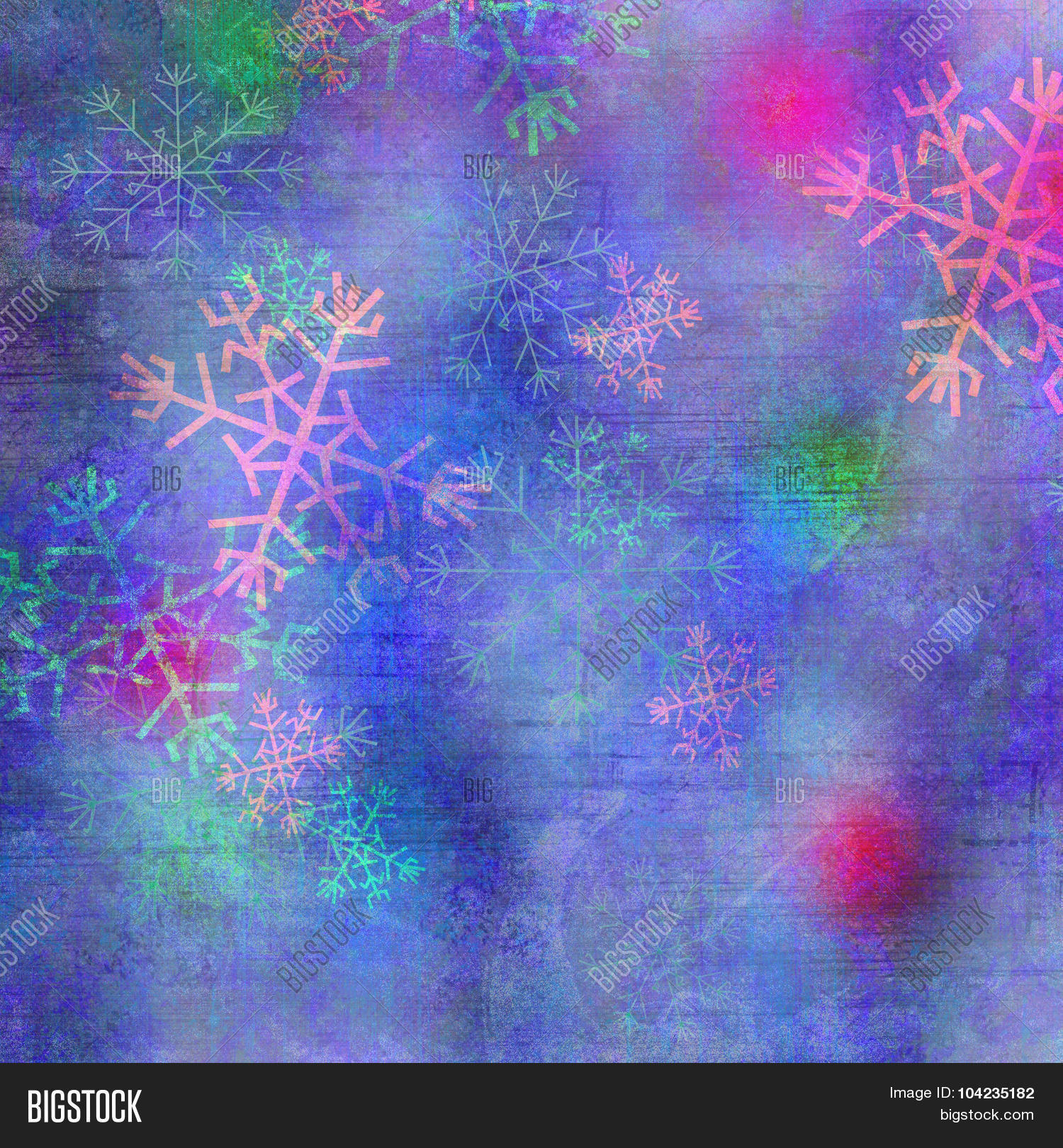 Colorful Abstract Background Color Image & Photo