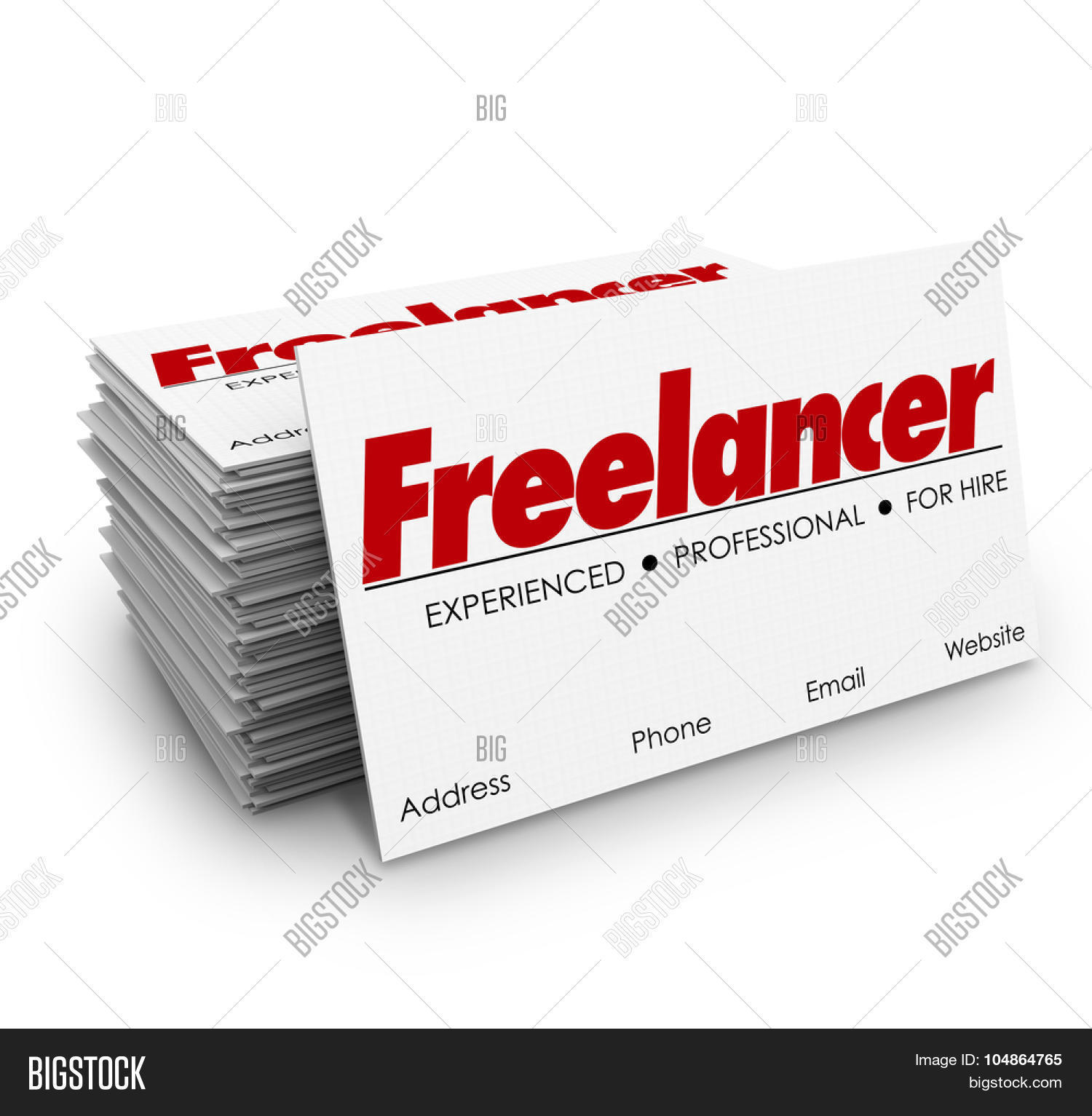 freelancer independent contractor image photo