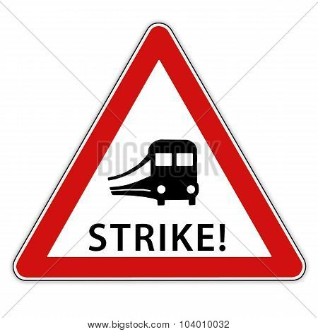 Railroad Strike