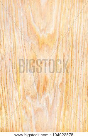 White Oak Background Of Wood Veneer, Natural Rural Tree Background